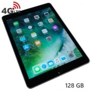 Apple iPad 5.gen 128GB WIFI + LTE CC945570