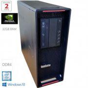 Lenovo ThinkStation P510-CC945638