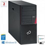 Fujitsu Esprimo P720 + HP LA1956x CC948135