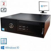 Dell Precision T1700 SFF + HP Elite E190i CC948169