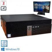 Dell Optiplex 5040 + Fujitsu B22W 7 CC948404