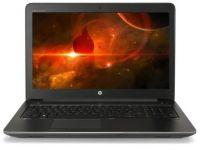 HP ZBook 15