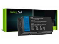 DE45 Baterie pro Dell Precision M4600 M4700, M4800