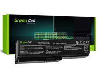 TS03 Baterie pro Toshiba Sat. C650, C650D, C660