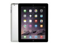 Apple iPad 4 16GB Black