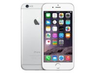 Apple iPhone 6 16GB Silver B kategorie
