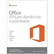 Microsoft Office 2016 Home&Bussines