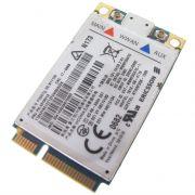 WWAN Ericsson F3507GW proLenovo ThinkPad T60 T500 T400 X200 X300 SL500 FRU: 43Y6513