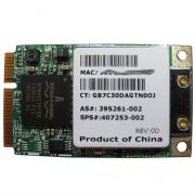 WiFi proHP Compaq nc6400 nx6310 nx7300 nx7400 nw8440 407253 002 395261 002