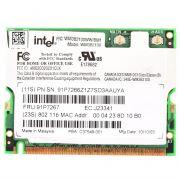 WiFi pro IBM ThinkPad T40 T41 T42 R40 X31 FRU: 91P7267