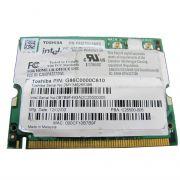 WiFi Intel WM3B2100 pro Toshiba Satellite SM30 344 G86C0000C610