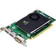 Dell Quadro FX 580 512MB (2×DisplayPort, DVI I)