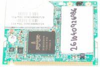 WiFi Dell Wireless DW1450 BCM94309MP P/N: 0F6329