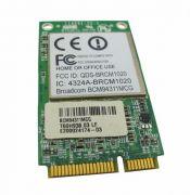 WiFi Broadcom 802.11g BCM 94311MCG4324A BRCM1020
