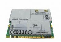 WLan Atheros IBM ThinkPad T42 R52 802.11g AR5BMB 44 93P4264
