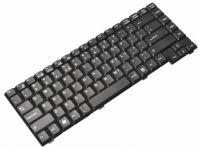 Americká klávesnice pro Fujitsu Siemens Amilo Pa1510 Pa2510 Pa2512 Pi1505 Pi1510 Pi1512 Pi1537 Pi1556 Pi2515 / Advent 7113 (Použitá)
