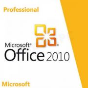 Remarketed Microsoft Office Professional 2010