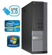 PC DELL Optiplex 7010 SFF