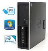 Počítač HP Compaq 6300 Pro SFF IB01271