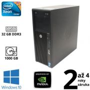 HP Z420 Xeon
