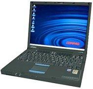 Compaq Evo N610c