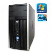 HP Compaq Pro 6200 MT Intel i3 2120/3.30GHz, 4GB RAM, 500GB PC/HP6200/i3 2120 4G 500