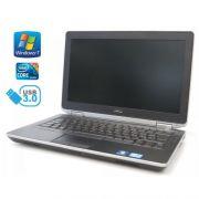 Dell Latitude E6330, i5 3320M, 4GB, 320GB, DVD RW, Windows 7 E6330 i5 3320 4G 320 1366 DRW