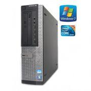 Dell OptiPlex 790 DT Intel i5 2400, 4GB RAM, 250GB HDD, DVD RW, W7P DELL_790DT i5 2400 4G 250 w7