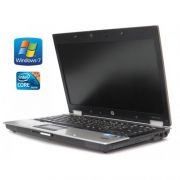 HP EliteBook 8440p i5, 2.40GHz 4GB, 250GB, HD+, Win 7 NTB/8440p i5520M 4G 250 1600