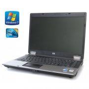 HP Compaq 6730b C2D P8400, 4GB, 120GB DVD RW, 15,4´ NTB/6730b C2D P8400 4G 120 1280