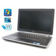 Dell Latitude E6330, i5 3340M, 4GB, 320GB, Windows 7 E6330 i5 3340 4G 320 1366 dv0