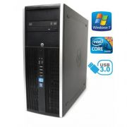HP Elite 8300 CMT, i3 3220 3.30GHz, 8GB, 500GB HDD, Windows 7 HP8300/i3 3220 8G 500 w7