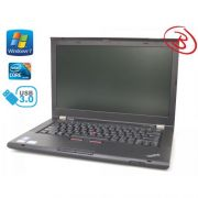 "Lenovo ThinkPad T430s i5 3320M, 4GB, 128GB SSD, Windows 7 Stav ""B"" T430s i5 3320 4G 128ssd 1366 B"