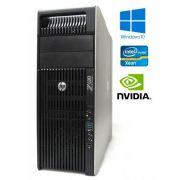 HP Z620 -