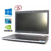 Dell Latitude E6520,
