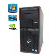 Fujitsu Esprimo P900 i5 2400 3.10GHz, 4GB RAM, 500GB HDD, nVidia 1GB, Windows 7 FJS/P900/i52400 4G 500 geforce