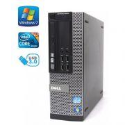 Dell OptiPlex 9010 SFF, i5 3470, 4GB RAM,250GB HDD, DVD RW W7 PRO PC/Dell9010/i5/4GB/250