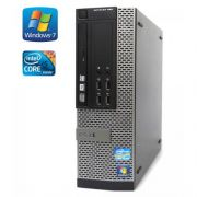 Dell Optiplex 990 SFF i5 2400 / 4GB RAM / 250GB HDD / DVD RW/ W7P Dell990sff i5 2400 4 250 dvd