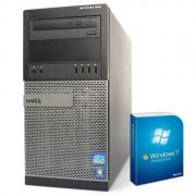 Herní Dell Optiplex 990 - Intel i5-2400, 8GB, 250GB HDD, DVD-RW-PC/Dell990-i5-2400-8G-320