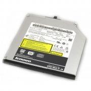 Lenovo DVD Multi IV Ultrabay Slim FRU: 45N7457 Mech/len_dvd_slim45N7457