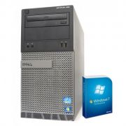 Dell Optiplex 390 - i3-2120/3.30GHz, 8GB RAM, 250GB Radeon HD6450 1GB-PC/Dell390MT-i3-2120-8GB-250GB