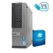 Dell Optiplex 3020 - Pentium G3220 4GB 500GB HDD, W7P-PC/Dell3020-PentG3220-4G-500