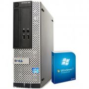 Dell Optiplex 390 - i3-2120/3.30GHz, 4GB RAM, 250GB, SFF HDMI-PC/dell390SSF-i3-2120-4GB-250