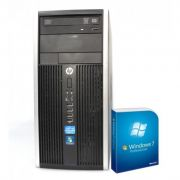 HP Compaq Pro 6200 MT - Intel i5-2400/3,10GHz, 4GB RAM, 250GB, DVD-RW-PC/HP6200MT/i5-2400