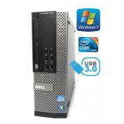 Dell Optiplex 7010 SFF Intel i5 3470, 4GB, 250GB, DVD ROM PC/7010sff i5 3470 4G 250