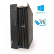 Dell Precision T3610 E5-1620 3,70Ghz 16GB RAM 128GB SSD K2000-Dell/T3610-E51620-16G-128