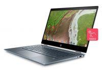 Hp Chromebook x360 14 da0000nf