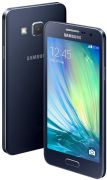 Samsung Galaxy A3 (2015) Black 16GB