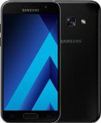 Samsung Galaxy A3 (2017) Black 16GB