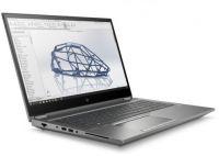 HP ZBookFury 15